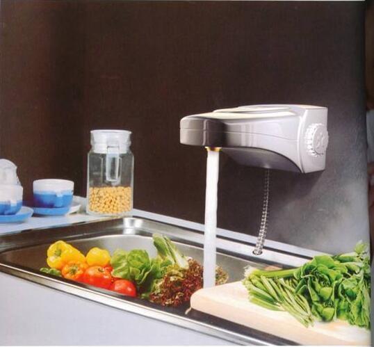 【专家告诉您】金科伟业高磁化水器有什么优势!