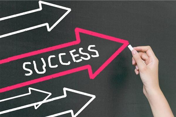 直销成功方法