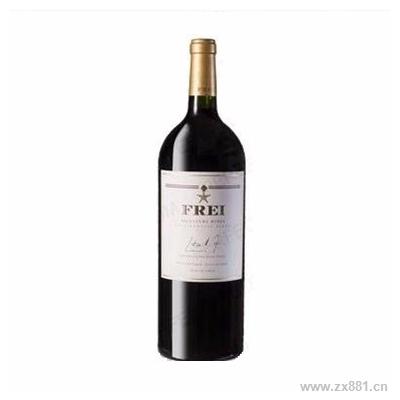 弗雷佳酿红葡萄酒