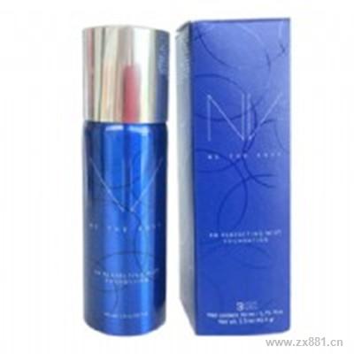 NV™完美肌肤喷雾式粉...