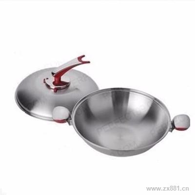 德列宝中式炒锅